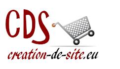 CDS création de site pour boutique en ligne
