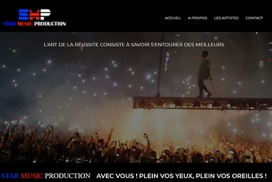 star music production